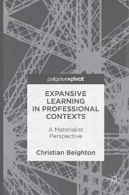 Expansive Learning in Professional Contexts - pr_63994