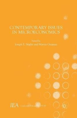 Contemporary Issues in Microeconomics - pr_262309
