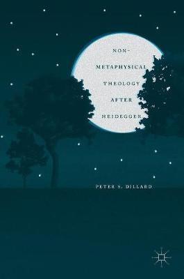 Non-Metaphysical Theology After Heidegger - pr_63999
