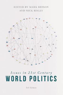 Issues in 21st Century World Politics - pr_48949