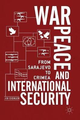 War, Peace and International Security - pr_64012