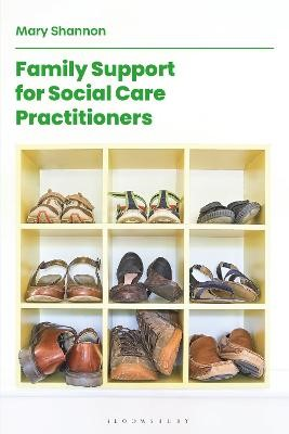Family Support for Social Care Practitioners - pr_244930