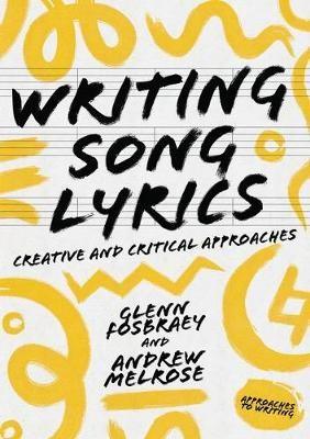Writing Song Lyrics -
