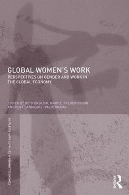 Global Women's Work - pr_37278