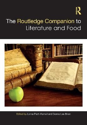 The Routledge Companion to Literature and Food - pr_33108