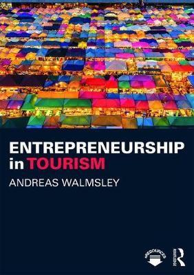 Entrepreneurship in Tourism - pr_33620