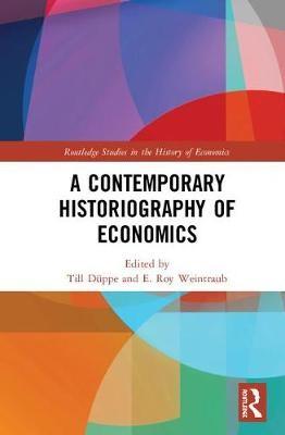 A Contemporary Historiography of Economics - pr_237160