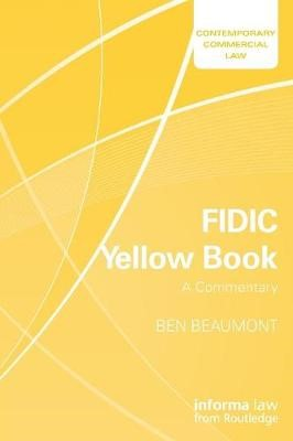 FIDIC Yellow Book: A Commentary -