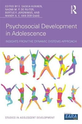 Psychosocial Development in Adolescence - pr_36498