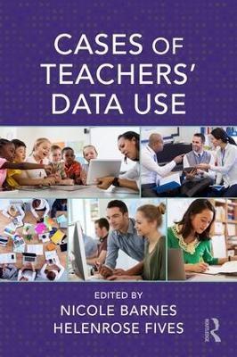 Cases of Teachers' Data Use - pr_36642