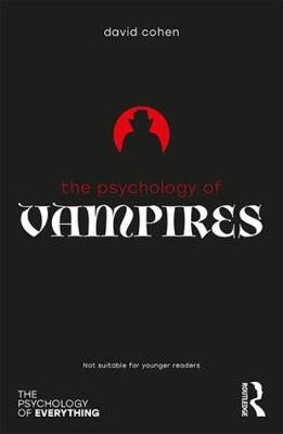 The Psychology of Vampires - pr_32885