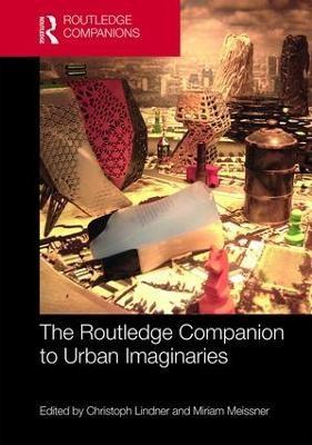 The Routledge Companion to Urban Imaginaries - pr_31842