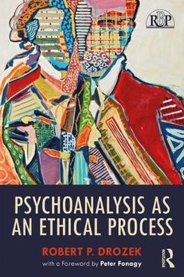 Psychoanalysis as an Ethical Process - pr_35395