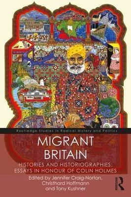 Migrant Britain -