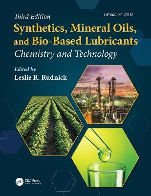 Synthetics, Mineral Oils, and Bio-Based Lubricants - pr_1761091