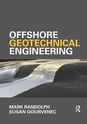 Offshore Geotechnical Engineering - pr_1747865