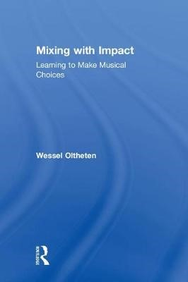 Mixing with Impact -