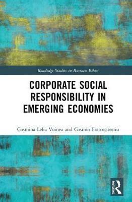 Corporate Social in Emerging Economies - pr_31687