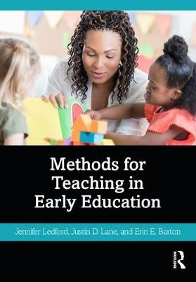 Methods for Teaching in Early Education - pr_36359
