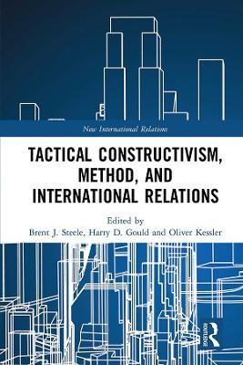 Tactical Constructivism, Method, and International Relations - pr_378308
