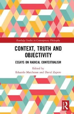 Context, Truth and Objectivity - pr_32113