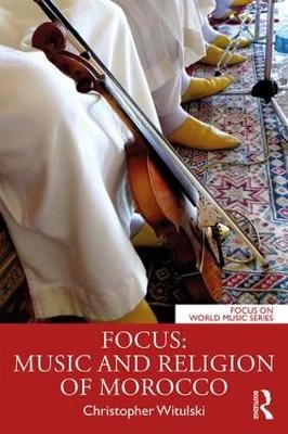 Focus: Music and Religion of Morocco - pr_171741