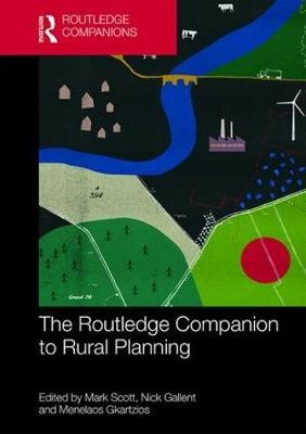 The Routledge Companion to Rural Planning - pr_35849