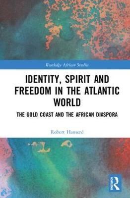 Identity, Spirit and Freedom in the Atlantic World - pr_136813