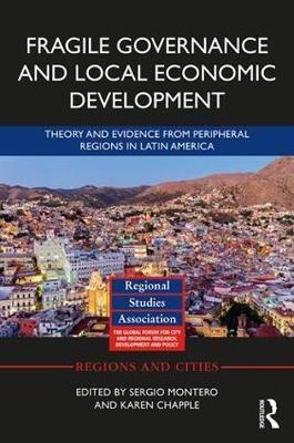 Fragile Governance and Local Economic Development - pr_237130