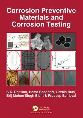 Corrosion Preventive Materials and Corrosion Testing - pr_1751281