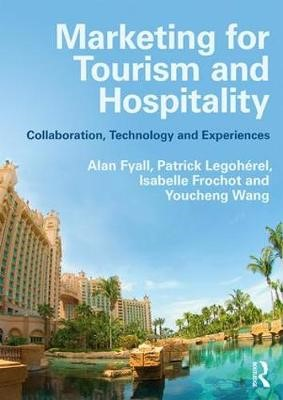 Marketing for Tourism and Hospitality -