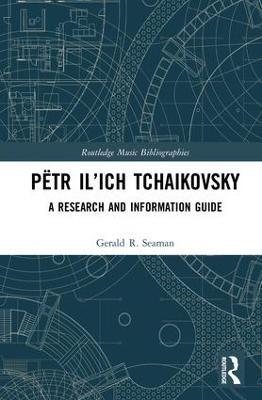 Petr Il'ich Tchaikovsky - pr_246719