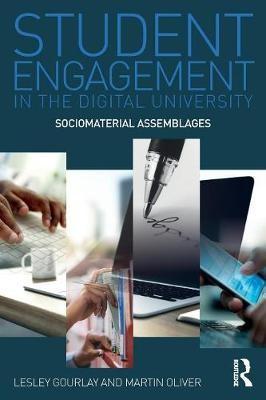 Student Engagement in the Digital University - pr_246726