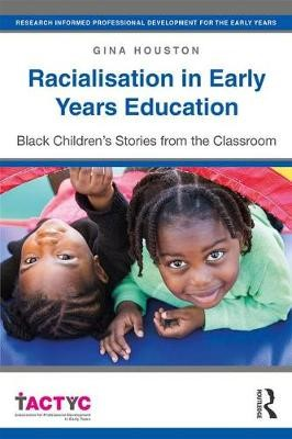 Racialisation in Early Years Education - pr_31770