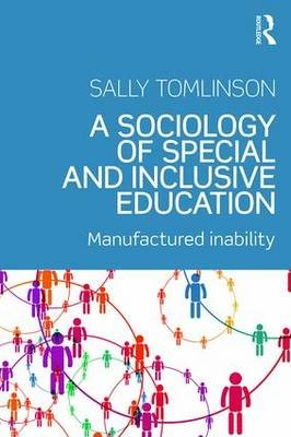 A Sociology of Special and Inclusive Education - pr_387482