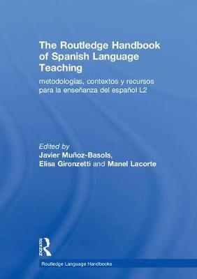 The Routledge Handbook of Spanish Language Teaching - pr_19921