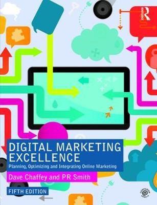 Digital Marketing Excellence - pr_388354