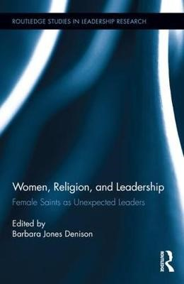 Women, Religion and Leadership - pr_210373