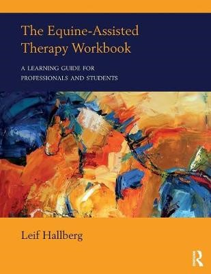 The Equine-Assisted Therapy Workbook - pr_190771