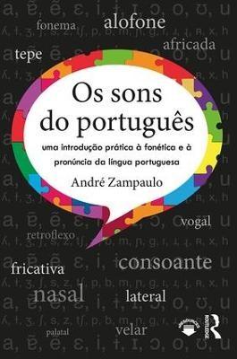 Os sons do portugues - pr_31900