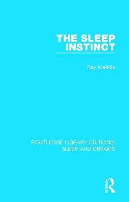 The Sleep Instinct - pr_1490