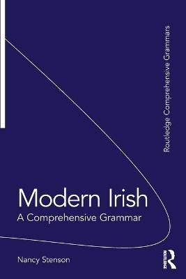 Modern Irish -