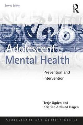 Adolescent Mental Health - pr_192317