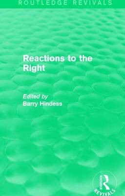 : Reactions to the Right (1990) - pr_31405