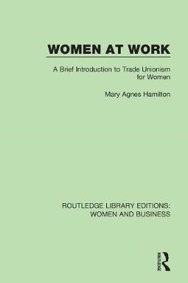 Women at Work - pr_389910