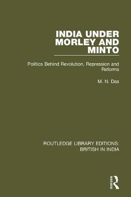 India Under Morley and Minto - pr_32130