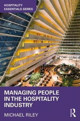 Managing People in the Hospitality Industry - pr_35330