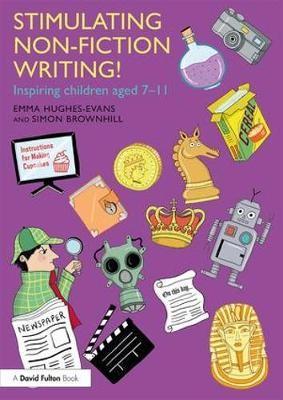 Stimulating Non-Fiction Writing! - pr_35544
