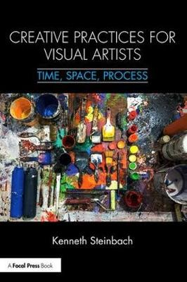 Creative Practices for Visual Artists - pr_235564