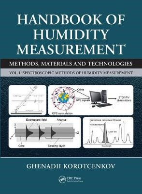Handbook of Humidity Measurement, Volume 1 - pr_1748995